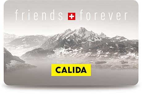 CALIDA Friends Forever