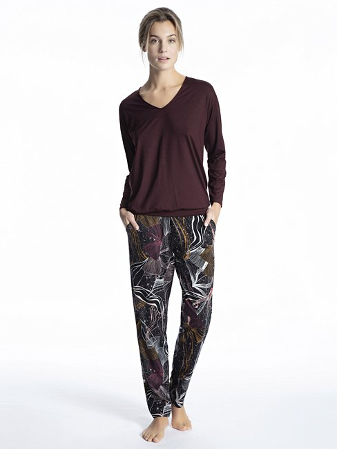CALIDA Favourites Trend 2 Pantalon