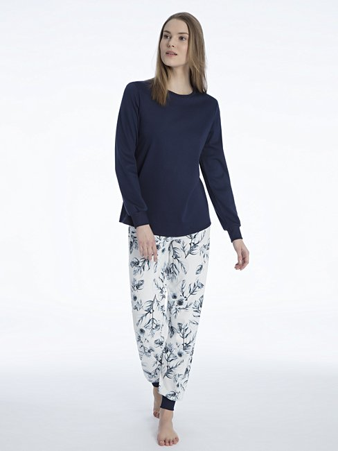 CALIDA Rosanna Bündchen-Pyjama