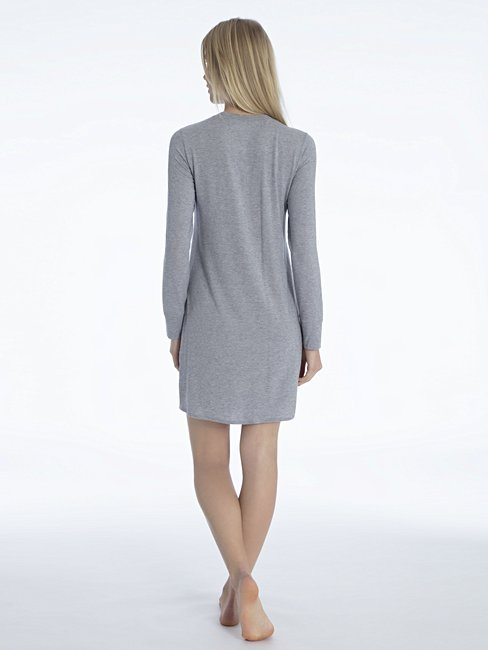 CALIDA Rebecca Sleepshirt, Longueuer 90cm