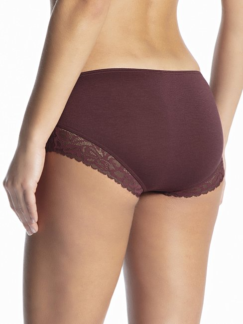 CALIDA Silky Modal Panty, regular cut