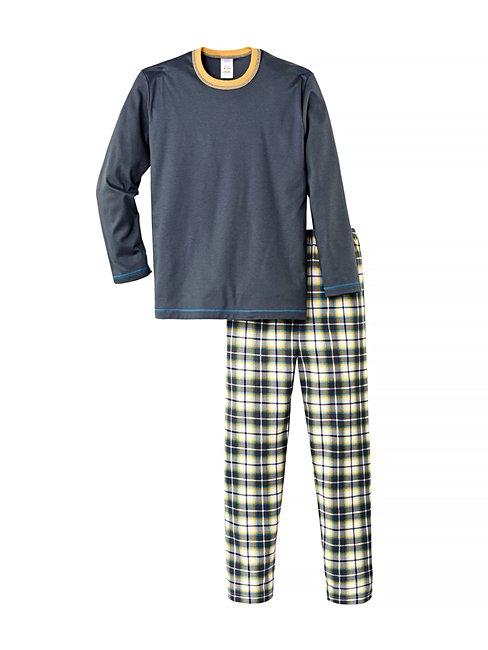 CALIDA Picture Time Jungen-Pyjama