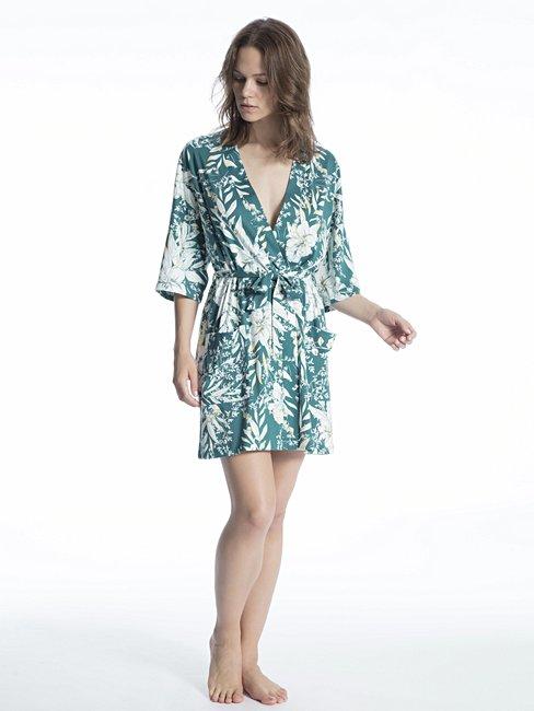 CALIDA Favourites Trend Zero Kimono
