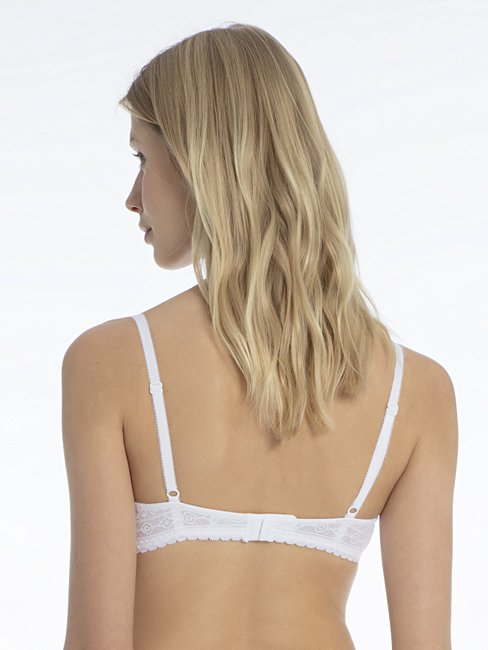 CALIDA Sensitive Air Reggiseno soft imbottito