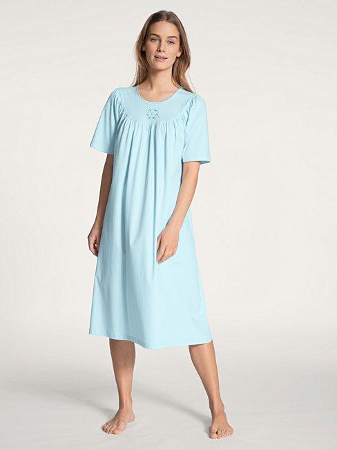 CALIDA Soft Cotton Nightshirt kurzarm