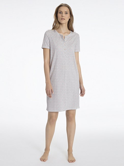 CALIDA Suzan Sleepshirt, Länge 95cm