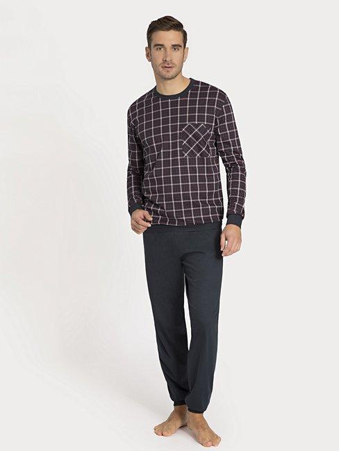 CALIDA Patrick Pyjama with cuff