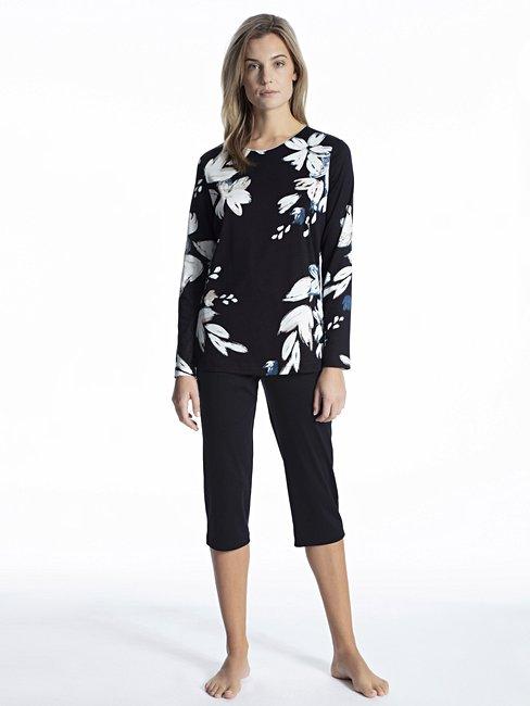 CALIDA Cosy Choice 3/4-Pyjama