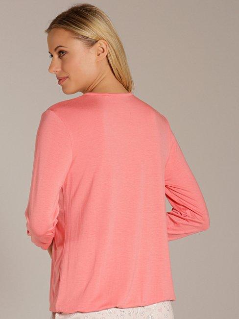 CALIDA Favourites Trend 3 Leichtes Modal-Shirt 3/4-Arm
