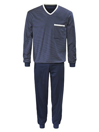 CALIDA Anthony Pyjama with cuff