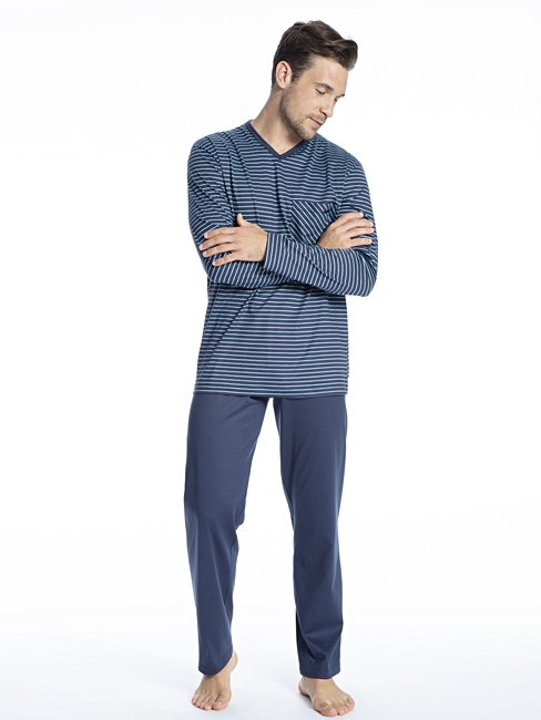 CALIDA Relax Imprint 4 Pyjama lang