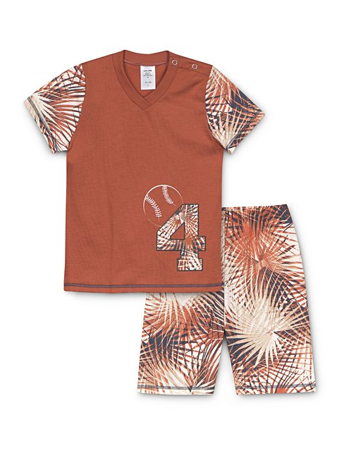 CALIDA Toddlers Tropic Short pyjama