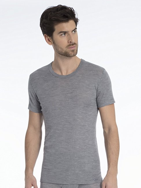 CALIDA Wool & Silk T-shirt