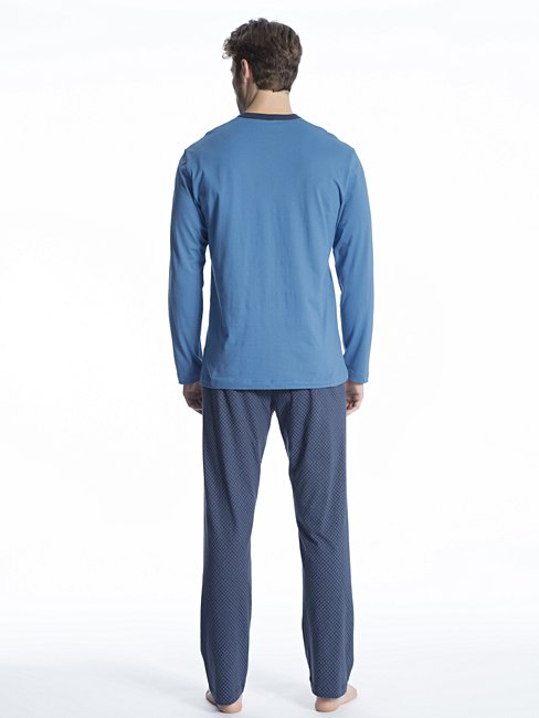 CALIDA Relax Imprint 1 Pyjama lang