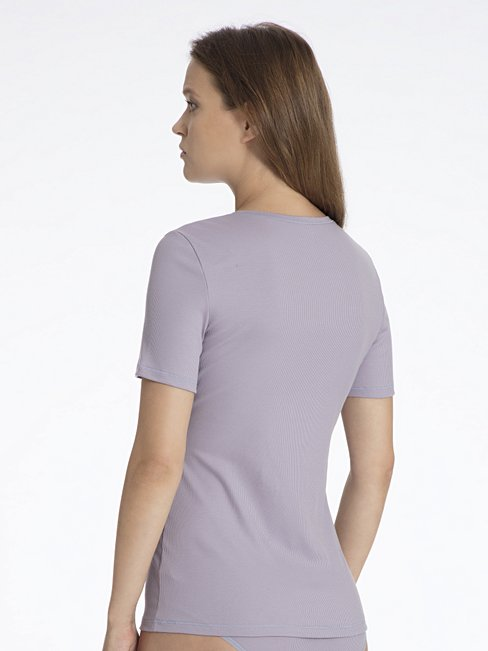 CALIDA Mood Shirt kurzarm