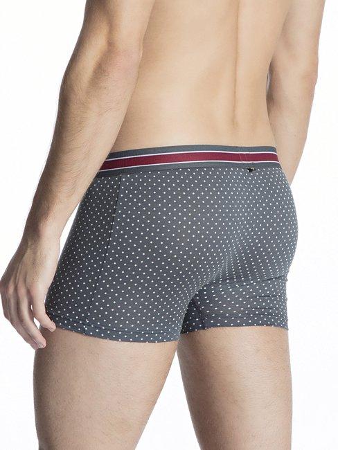CALIDA Focus Trend 2 Boxer brief, elastic waistband