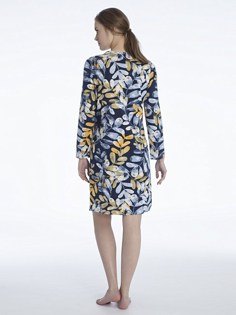 CALIDA Nele Nachtkleid, Länge 100cm