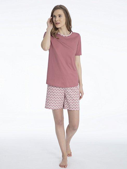 CALIDA Enya Kurz-Pyjama