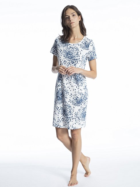 CALIDA Cosy Choice Sleepshirt, Länge 95cm