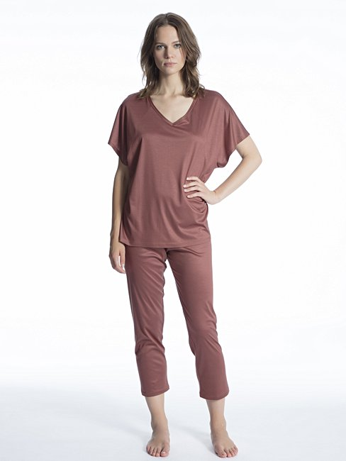 CALIDA Cosy Breeze 7/8 pyjama