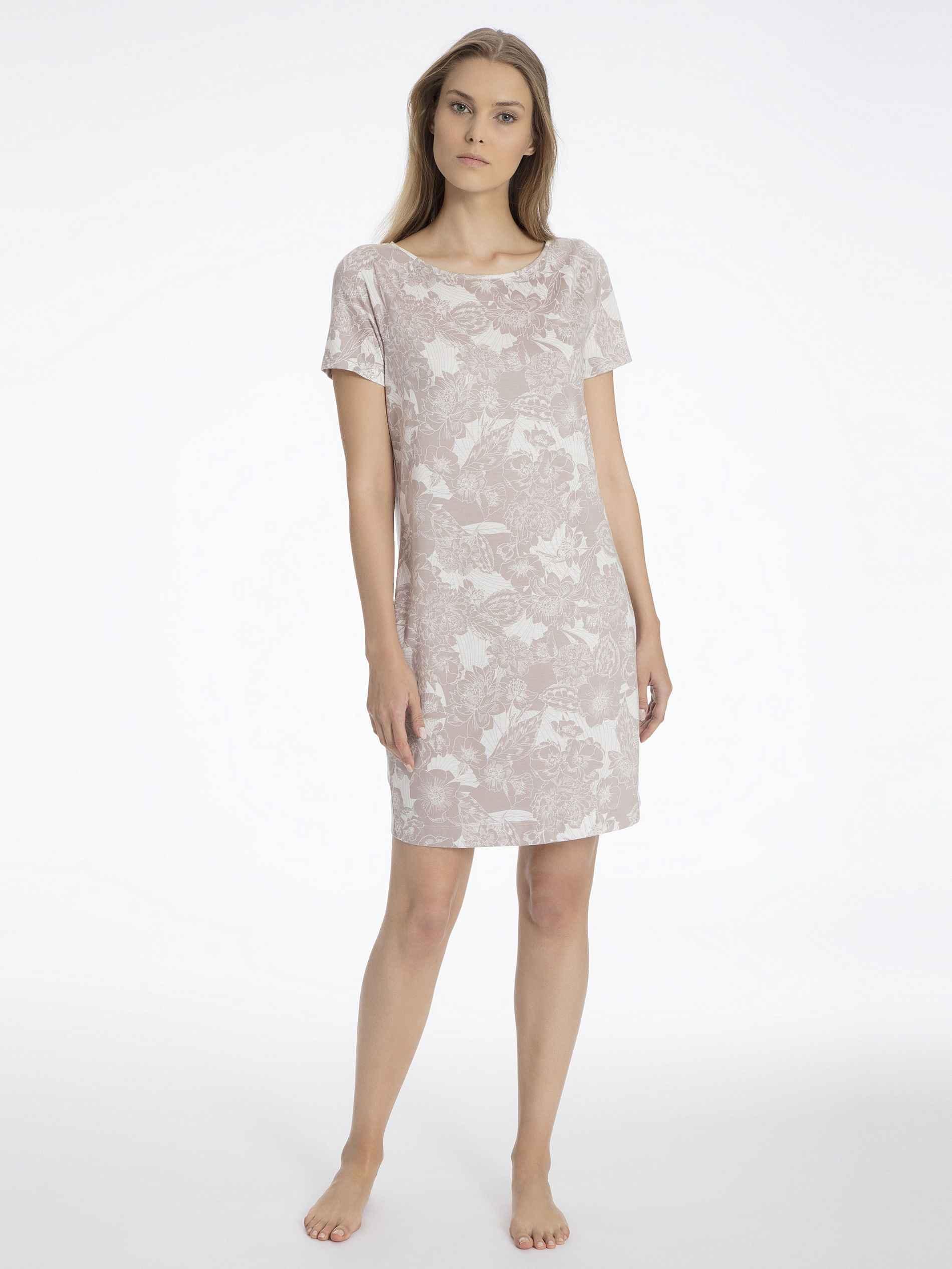 CALIDA Lilly Sleepshirt, Länge 90cm   Bekleidung > Nachtwäsche > Sleepshirts   CALIDA