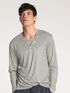 CALIDA 100% Nature Langarm-Shirt, Compostable