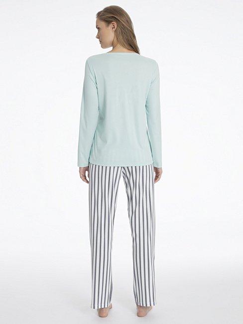 CALIDA Madeleine Pyjama lang