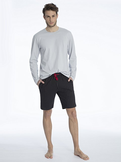 CALIDA Remix 1 Shorts with side pockets