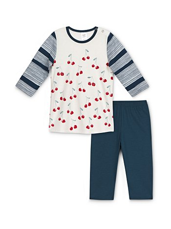 CALIDA Toddlers Cherry Pyjama 3/4