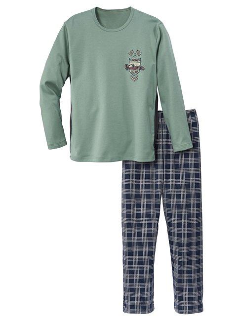CALIDA Fast Cars Jungen-Schlafanzug