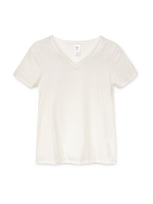 CALIDA Cate Shirt kurzarm