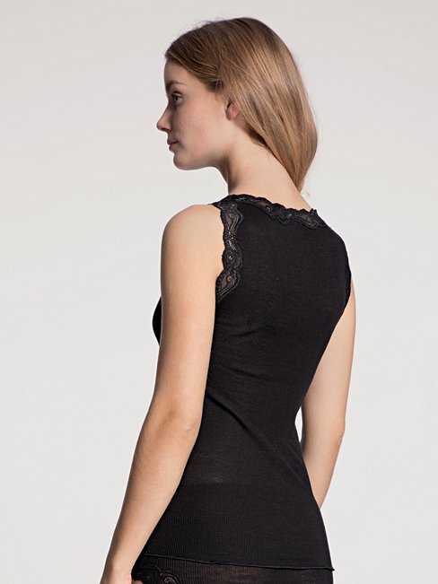 CALIDA Richesse Lace Top ohne Arm
