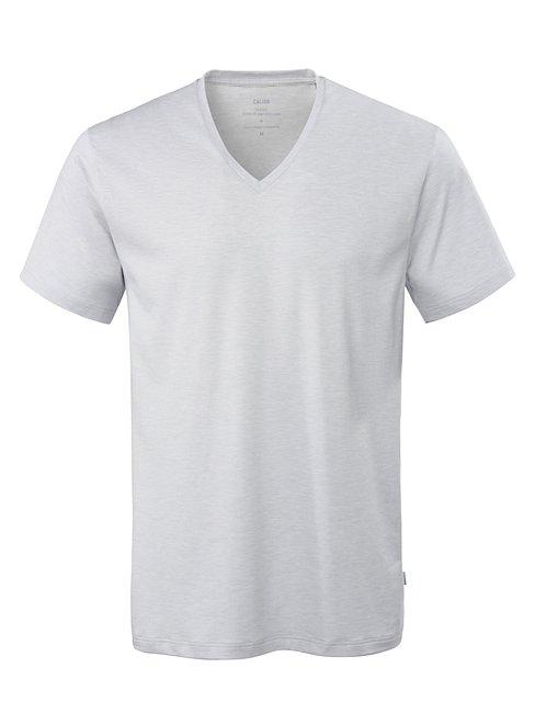 CALIDA Remix 1 Function T-Shirt, V-Ausschnitt
