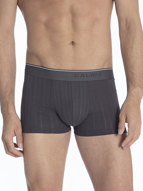 CALIDA Pure & Style Boxer brief, elastic waistband