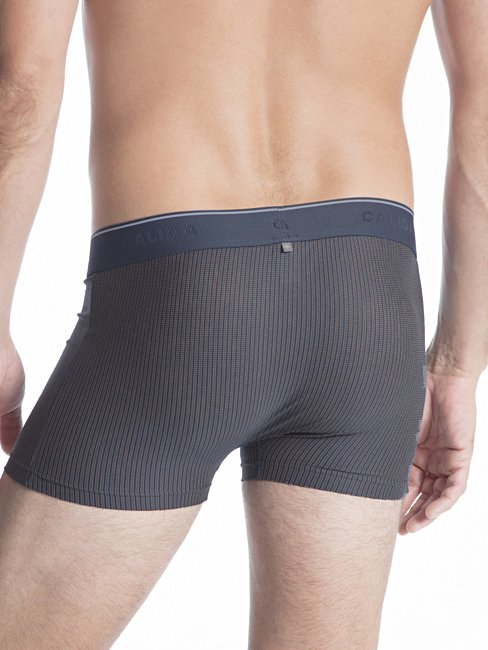 CALIDA Bamboo Mix New Boxer mit Elastikbund