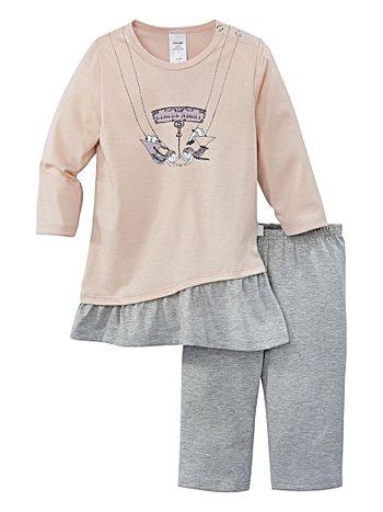 CALIDA Funfair Kinder-3/4-Pyjama