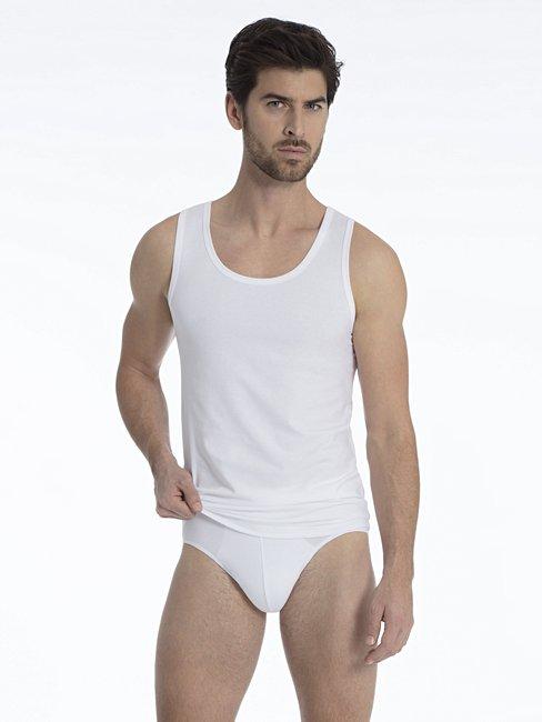 CALIDA Activity Cotton Athletic-Shirt