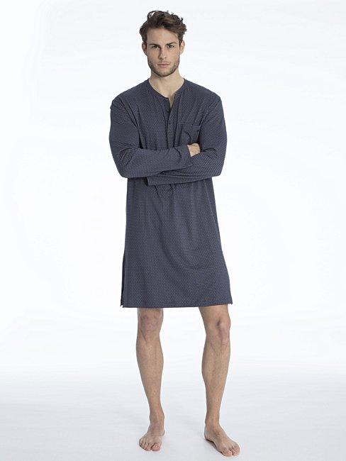 CALIDA Glen Herren-Nachthemd