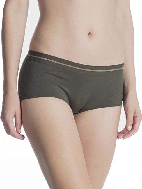 CALIDA Modal Style Panty, low cut