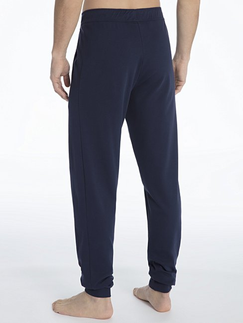 CALIDA Remix Basic Lounge-Pants mit Bündchen
