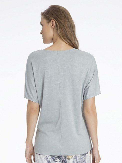 CALIDA Favourites Trend 1 Oversize-Shirt, kurzarm