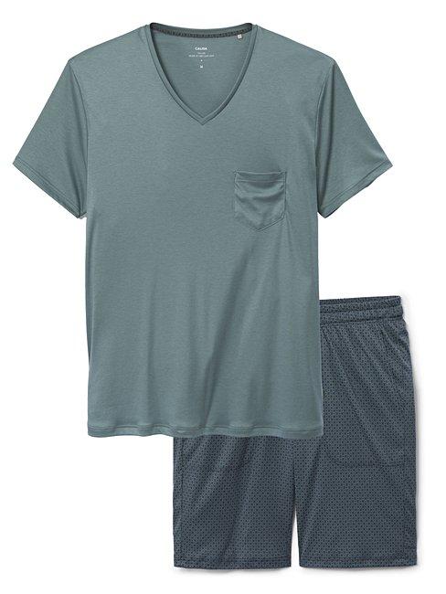 CALIDA Erol Kurz-Pyjama