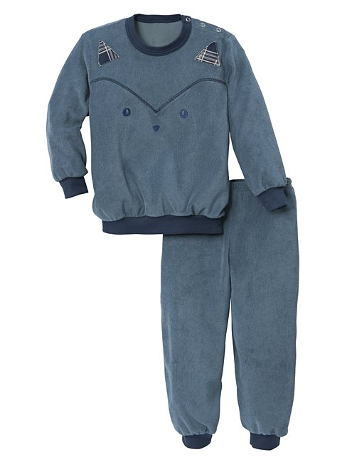 CALIDA Smart Fox Pyjama with cuff