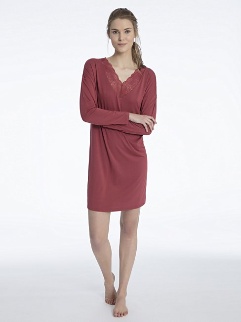 CALIDA Jaina Sleepshirt, Länge 90cm
