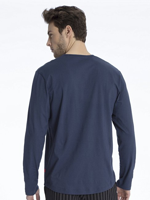 CALIDA Remix 4 Langarm-Shirt