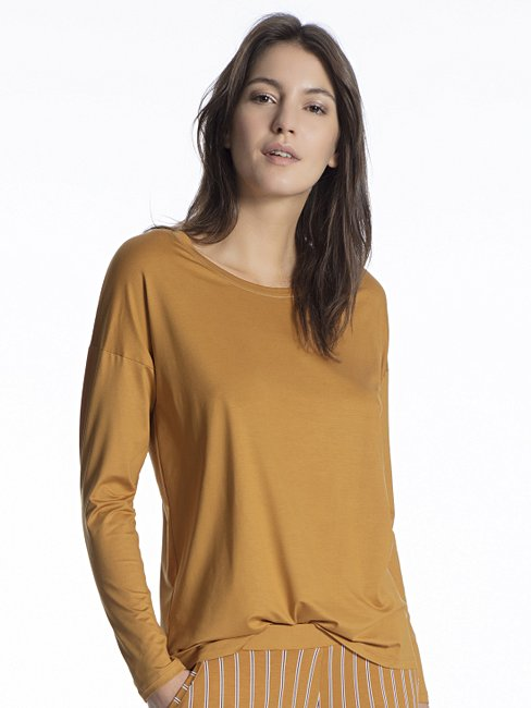 CALIDA Favourites Trend 2 Shirt long sleeve