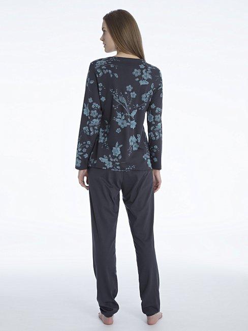 CALIDA Paulina Bündchen-Pyjama