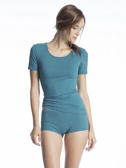 CALIDA Comfort Shirt shortsleeve