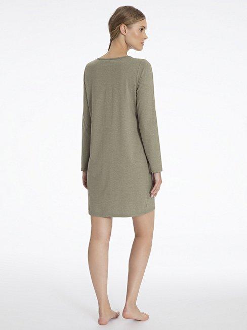 CALIDA Doreen Sleepshirt, Länge 90cm