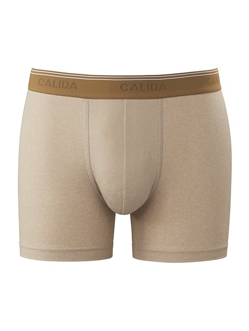 CALIDA Fresh Cotton New Boxer mit längerem Bein